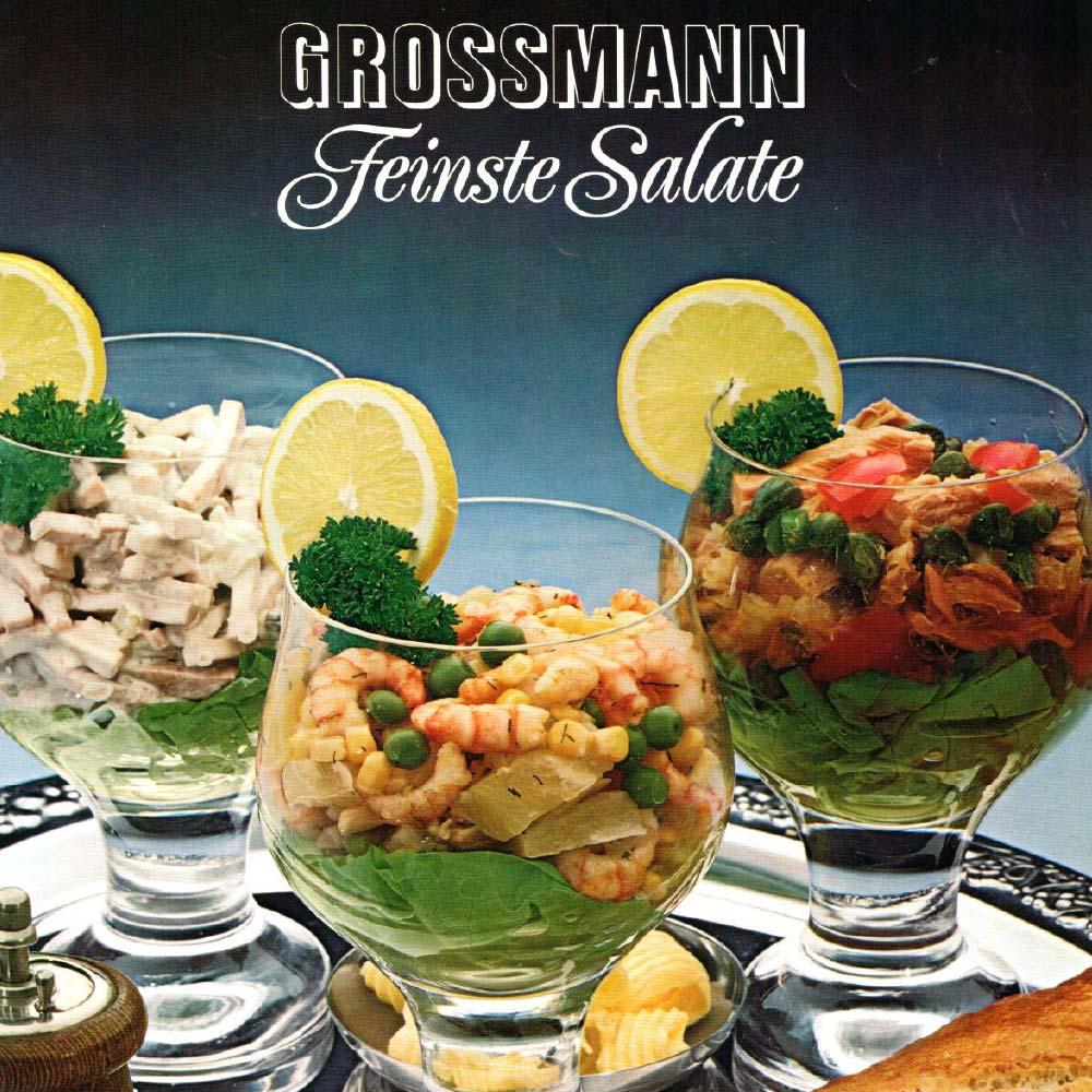 Grossmann Zeitreise